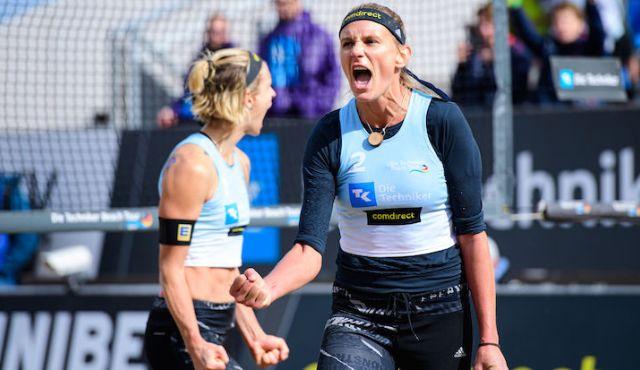 Volleyball-Roundup: Die Highlights am Wochenende - Foto: Conny Kurth