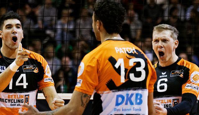 Mit Rückenwind in die Playoffs - Foto: Maximilian Franz
