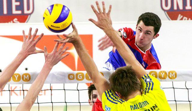 Traumziel Pokalendspiel - Foto: United Volleys/Gregor Biskup