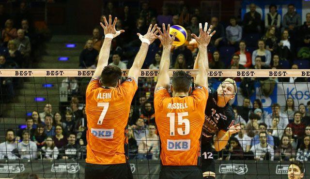 Mit einem Erfolgserlebnis in die Playoffs - Foto: Eckhard Herfet