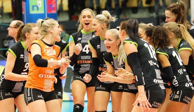 Ladies in Black schaffen Sensation - Foto: Ladies in Black Aachen\\ Andreas Steindl