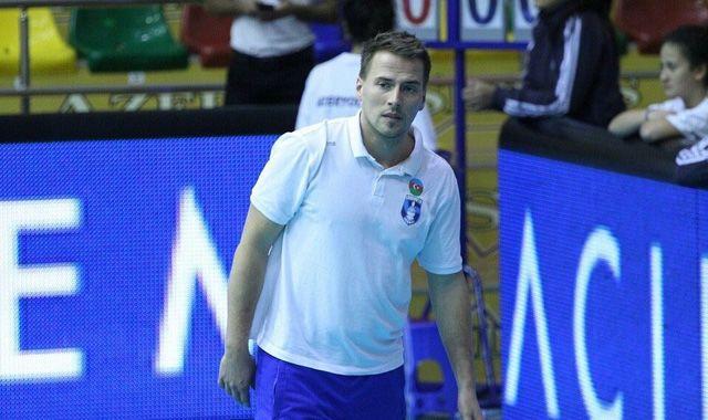Trainersuche beendet: Andreas Renneberg wird neuer Chefcoach bei den VolleyStars - Foto: VolleyStars Thüringen