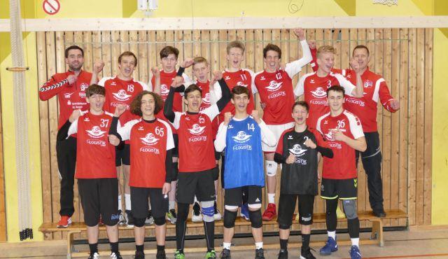 Südwestdeutsche U20 Meisterschaften am 30. März in St. Wendel - Foto: TV Bliesen