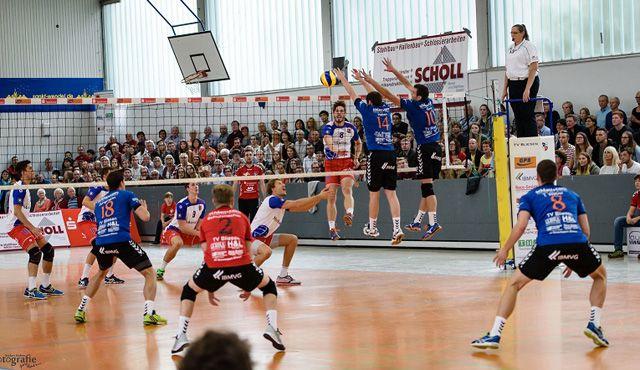 TV Bliesen vor Saisoneröffnung und Saarlandpokalfinale - Foto: TV Bliesen