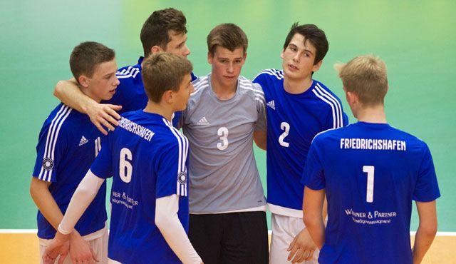 YoungStars verlieren in Delitzsch und Leipzig - Foto: Günter Kram