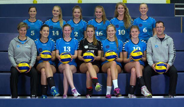 VCW II: Kampf um Punkte und Pokal - Foto: Detlef Gottwald