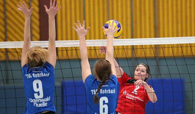 TG Biberach verliert spannendes Match - Foto: Malte Missoweit