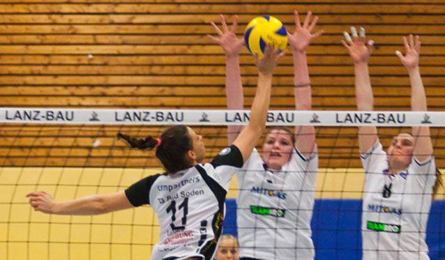 TG Bad Soden lässt Punkte in Engelsdorf liegen - Foto: Hahn