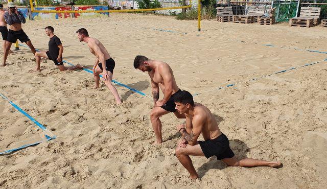 Brasilianisches Trio darf durchstarten - Foto: BR Volleys