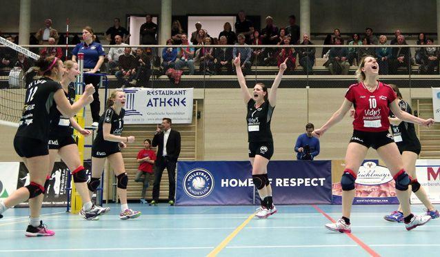 SV Lohhof: Hellwach durchs Saisonfinale - Foto: Burschik