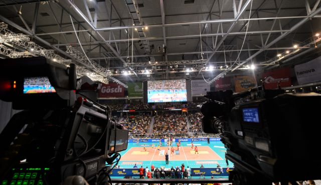 comdirect Supercup 2019: SPORT1 zeigt beide Spiele live im TV - Foro: Conny Kurth