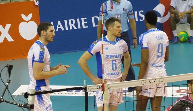 Duell der Elite: Kann Zenit Kazan in der Champions League entthront werden? - Foto: Shev123 (CC BY-SA 1.0)