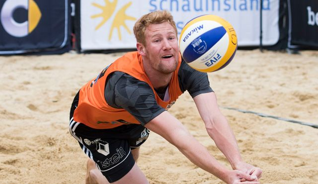 TC – Beach Duo Bergmann/Harms trotz Erkrankung bis ins Halbfinale - Foto: Smart Beach Tour
