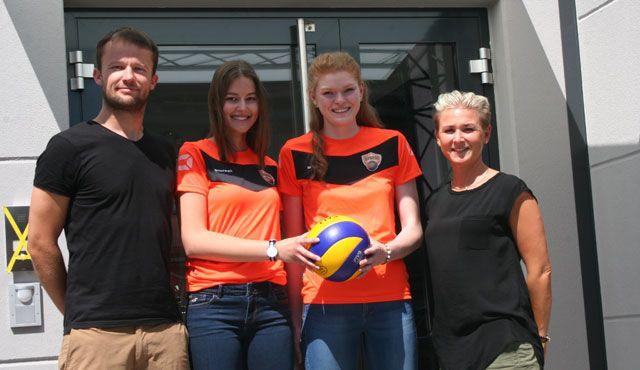 Traum für Talent Laura Müller wird wahr - sie bekommt ihre Chance bei NawaRo - Foto: Kettenbohrer