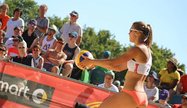 Volleyball Sportwetten
