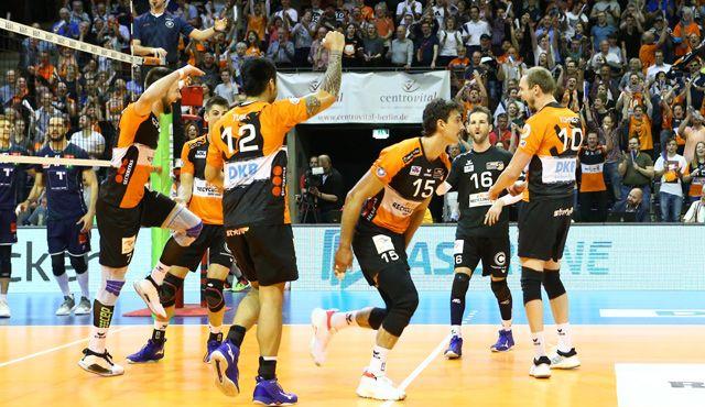 Playoffs 2019 #ourMISS10N geht ins FINALE - Foto: Eckhard Herfet