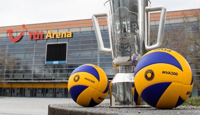 Große Namen, großer Sport und jetzt der Supercup - Foto: Conny Kurth, kurth-media.de