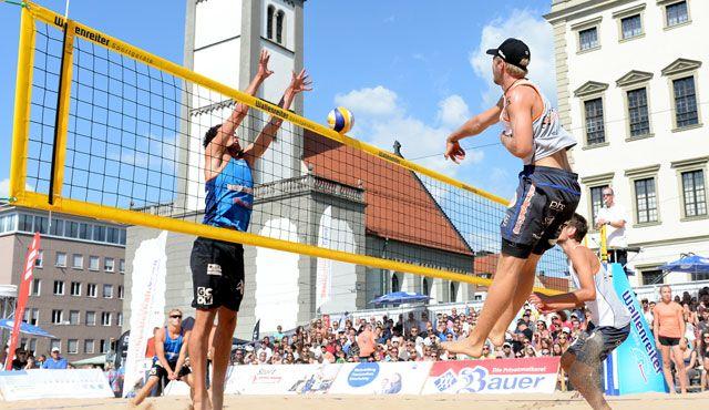 Bayerische Cup-Meisterschaft und Bayerische Meisterschaft in der Fuggerstadt - Foto: cepix.de