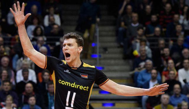 #HEROorZERO: FINALE! Deutschland spielt um Olympia-Ticket - Foto: Conny Kurth / DVV