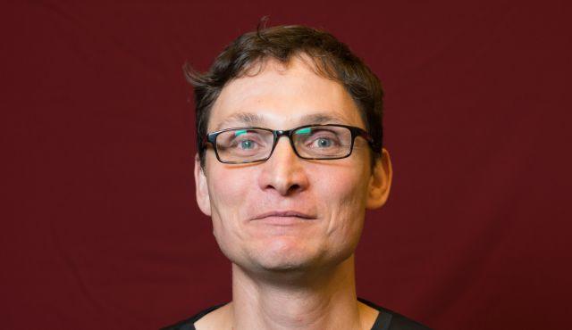 Gerd Grün neuer Trainer vom Volleyball-Team Hamburg - Foto: VCO Hamburg