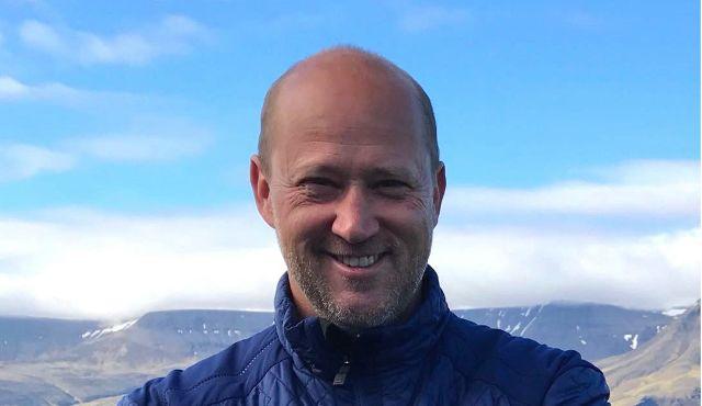 Burkhard Disch neuer isländischer Nationaltrainer und High Performance Manager - Foto: Disch