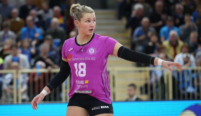 VCW-Saisonfinale beginnt mit Auswärtsspiel in Schwerin - Foto: Detlef Gottwald