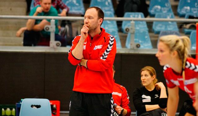 VT Aurubis Hamburg beendet Saison in Vilsbiburg - Foto: VT Aurubis Hamburg