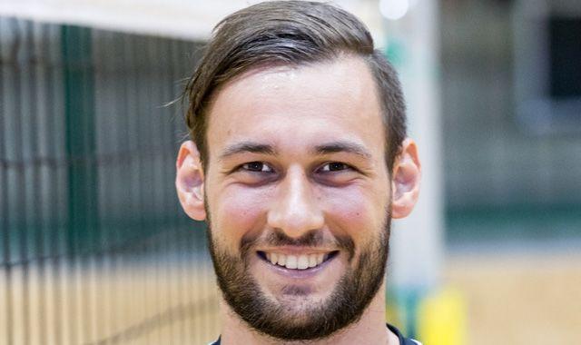 Österreichischer Nationalspieler Florian Ringseis kommt zu den United Volleys - Foto: privat