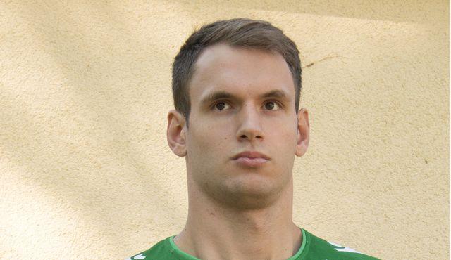 Iven Ferch wechselt von den Netzhoppers KW-Bestensee zu den WWK Volleys Herrsching - Foto: Norbert Büring