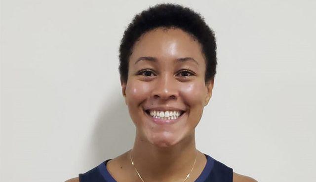 Hammer-Transfer in Stuttgart: Simone Lee geht für die restliche Saison für Allianz MTV Stuttgart auf Punktejagd - Foto: FiVB