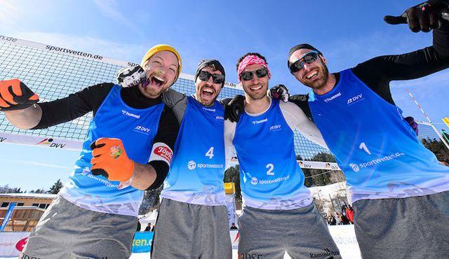 Snow-DM in Oberstaufen ein voller Erfolg - Foto: Conny Kurth