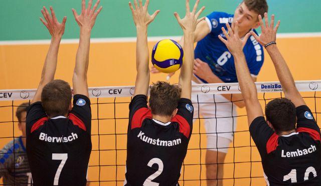 YoungStars lassen die Fasnet aus - Foto: Günter Kram