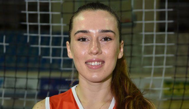 Neue Zuspielerin für den Deutschen Meister   - Foto: Canakkale Belediyespor