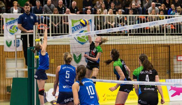 DSHS SnowTrex Köln in Liga und Pokal gefordert - Foto: Martin Miseré