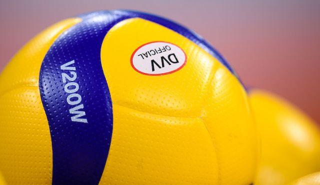 DVV beschließt vorzeitiges Ende des Spielbetriebs der laufenden Saison - Foto: DVV