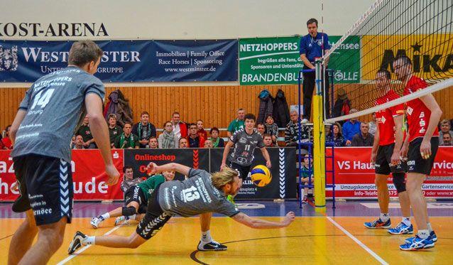 Tolles Spiel, bittere Niederlage - Foto: Dagmar Jaschen