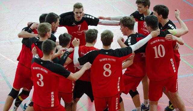 TuS Kriftel holt Bronze bei der U18 DM - Foto: TuS Kriftel