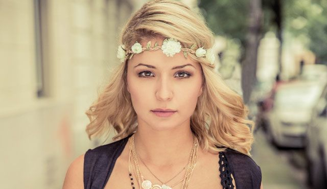 Nicole Cross will Berlin begeistern - Foto: Starwatch Entertainment / Babak Shah Photography
