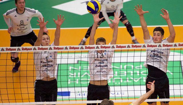 YoungStars haben 2 Rechnungen offen - Foto: Günter Kram