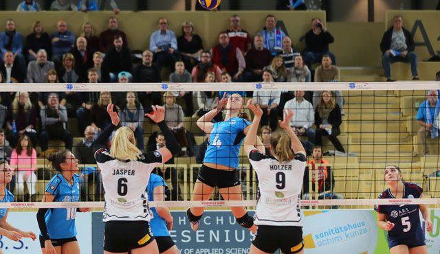 VCW reist zum Ligafinale nach Erfurt - Foto: Detlef Gottwald