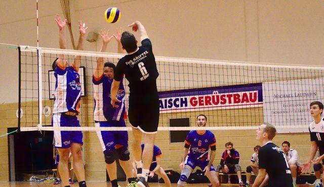 TSG enttäuscht gegen Rüsselsheim - Foto: Eddy Bobbin