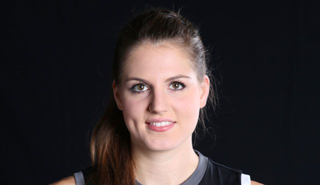 Nach Saskia van Hintum auch Erik Reitsma weiterhin im Trainerteam - Foto: Ladies in Black