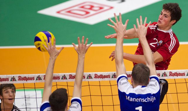 YoungStars sind in Feierlaune - Foto: Günter Kram