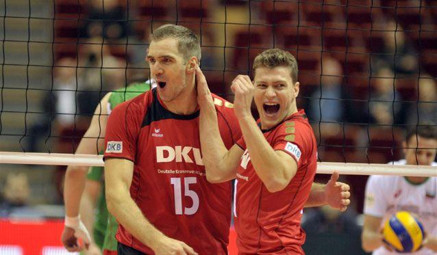 Volleyball EM 2017 - Deutschland ist dabei! - Foto: CEV