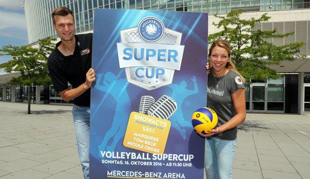 Schnell Supercup-Tickets sichern! - Foto: www.photowende.com