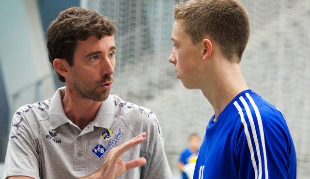 Volley YoungStars empfangen Aufsteiger  - Foto: Günter Kram