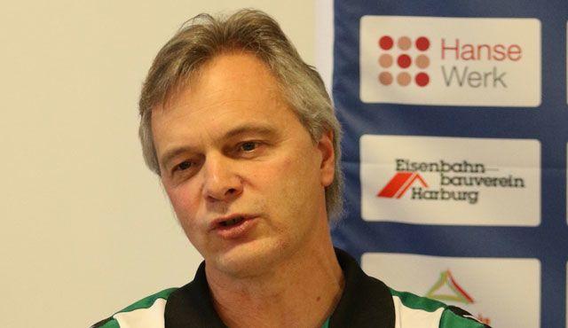 Volleyball Leistungszentrum nimmt Trainingsbetrieb auf. - Foto: VTH/Lehmann
