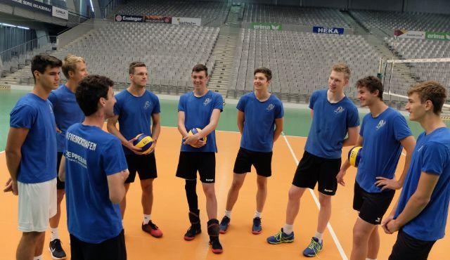 YoungStars verpassen den Trainingsstart - Foto: Gunthild Schulte-Hoppe