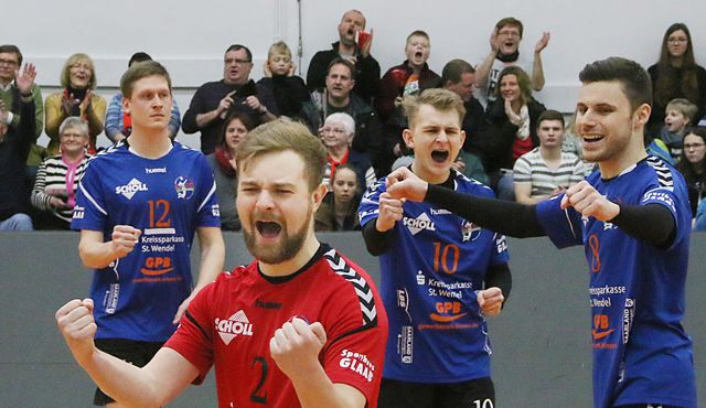 Bliesen vor schwierigem Heimspiel gegen unberechenbaren SV Fellbach - Foto: Josef Bonenberger