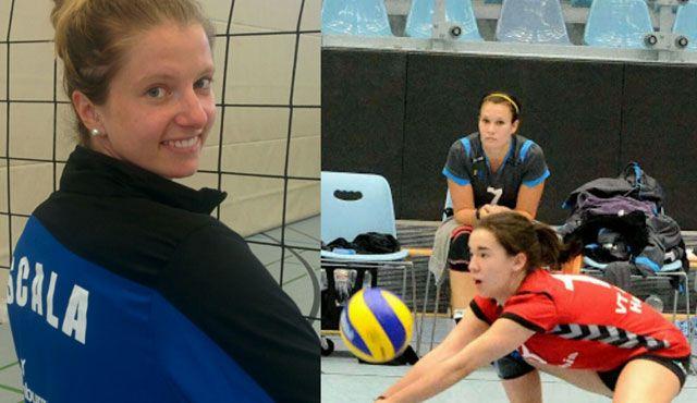 SCALA1 mit starken neuen Spielerinnen - Foto: Dieter Nagel & SCALA